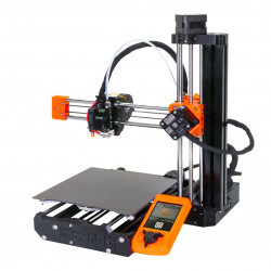 3D Printer - Original Prusa MINI - set for self-assembly