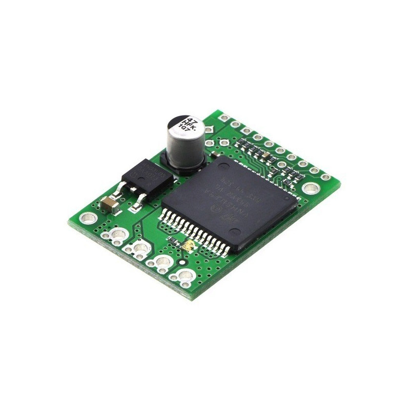 VNH5019 - single-channel 24V / 12A engine controller - Pololu - 1451