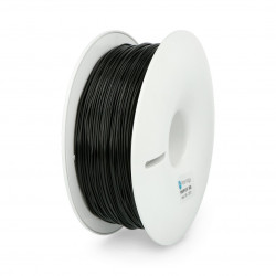 Filament Fiberlogy FiberFlex 30D 1,75mm 0,85kg - czarny