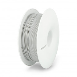 Filament Fiberlogy Easy PET-G 1,75mm 0,85kg - szary