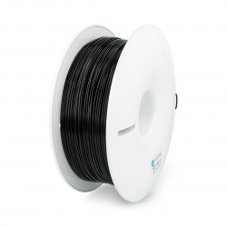 Filament Fiberlogy Easy PET-G 1,75mm 0,85kg - czarny
