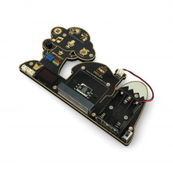 Environment Science Board V1.0 for BBC micro:bit - DFRobot MBT0013