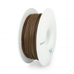Filament Fiberlogy FiberWood 1,75mm 0,75kg - brązowy