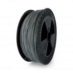 Filament Devil Design ABS+ 1,75mm 2kg - Gray 2