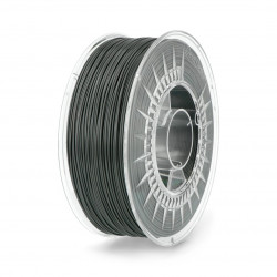 Filament Devil Design PLA 1,75mm 1kg - Dark Gray