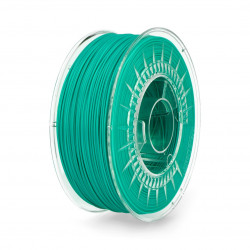 Filament Devil Design PLA 1,75mm 1kg - Emerald Green