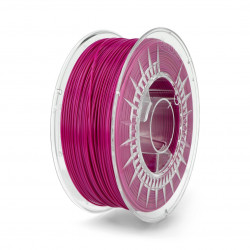 Filament Devil Design PET-G 1,75mm 1kg - purpurowy