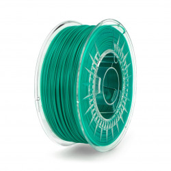 Filament Devil Design PET-G 1,75mm 1kg - Emerald Green