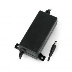 Power supply MW Power EBD2412 12V/2A - DC plug 5,5/2,1mm
