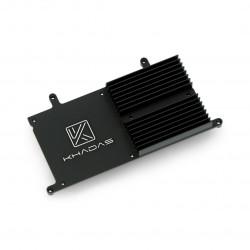 Khadas Edge Basic - Rockchip RK3399 LPDDR4 2 + 16GB AP6356S