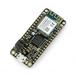 Adafruit Feather M0 wi-fi 32-bit - compatible with Arduino