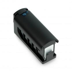 Cartridge do długopisu drukującego Evebot - czerwony