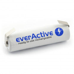 Akumulator EverActive R6 AA Ni-MH 2600 mAh z blaszką