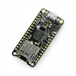Feather Adalogger Adafruit 32u4 - Arduino-compatible