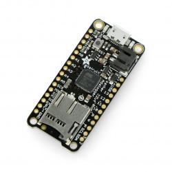 Adafruit Feather 32u4 Adalogger - zgodny z Arduino