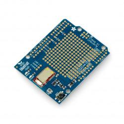 Bluefruit LE Shield - Bluetooth Arduino programmer