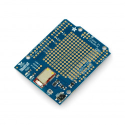 Bluefruit LE Shield - Bluetooth z programatorem Arduino