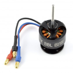 Silnik bezszczotkowy Redox Brushless BBL 650/1650