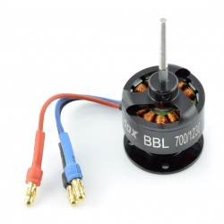 Silnik bezszczotkowy Redox Brushless BBL 700/1230