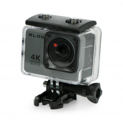 Video Recorder ACTION CAMERA Go Pro4U 4K WiFi
