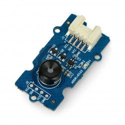 Grove - IR thermal imaging camera MLX90640 110° - I2C
