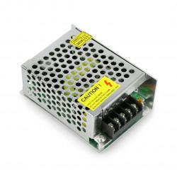 Zasilacz montażowy do LED Akyga 8,5-14V 2A 25W