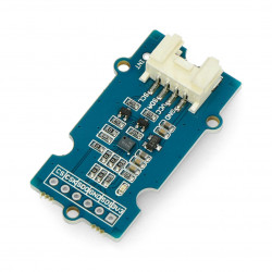 Grove - cyfrowy barometr, czujnik ciśnienia/temperatury 120kPa I2C/SPI - DPS310 - Seeedstudio 101020812
