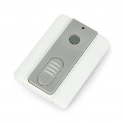 Wall socket - remote controller for linear actuators controllers - wireless