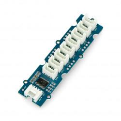 Grove - I2C hub - 8 ports - TCA9548A - Seeedstudio 103020293