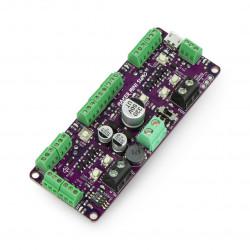 Cytron Maker Mini Sumo - robot controller
