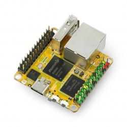 Rock Pi Model S D4W - Rockchip RK3308 Cortex A35 Quad-Core