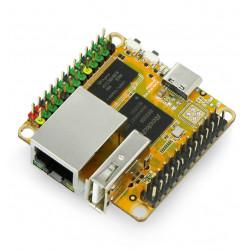 Rock Pi Model S D2 - Rockchip RK3308 Cortex A35 Quad-Core