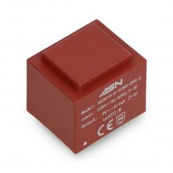 Transformator zalewany Myrra 2,8W 9V/230V ta70st