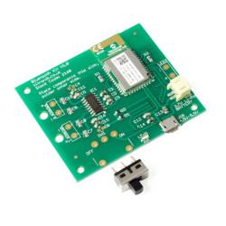 Wzmacniacz audio PAM8008 3,1 V-5,5 V - dwukanałowy - bluetooth