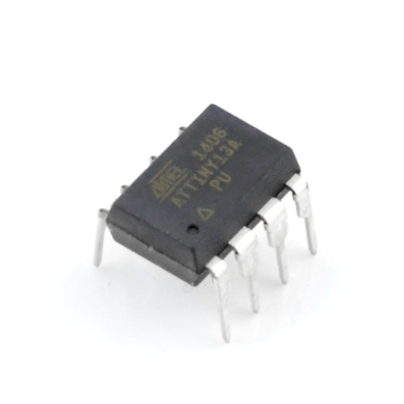 Mikrokontroler AVR - ATtiny13A-PU