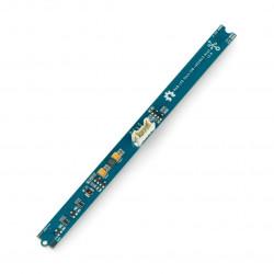 Grove - moduł LED RGB - 20 diod WS2813 - Seeedstudio 104020170
