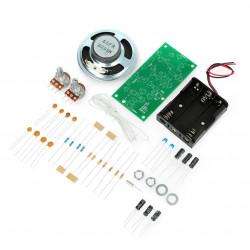 FM Radio Kit - DIY V2.0