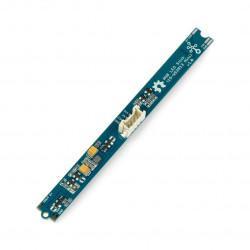 Grove - LED RGB module - 15 diodes WS2813 - Seeedstudio 104020172