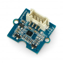 Grove - 6-axis accelerometer and gyroscope LSM6DS3 - Seeedstudio 105020012