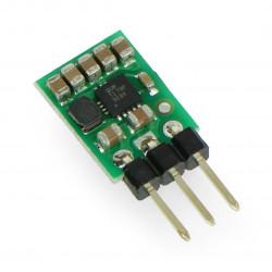 Pololu Step-Up/Step-Down Voltage Regulator S7V7F5 - 5V 1A - soldered connectors