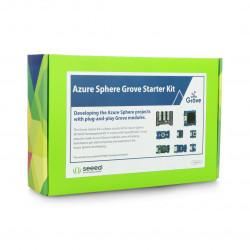 Grove Starter Kit for Azure Sphere MT3620 - Seeedstudio 110060947