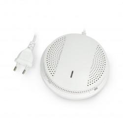 Czujnik Gazu Ziemnego WiFi Tuya