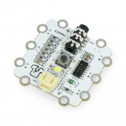 Kitronik Electro-Fashion: Igloo, PICAXE wearable module