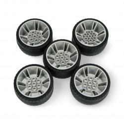ABILIX Wheel Pack