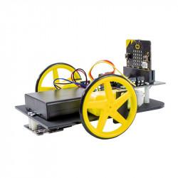 Kitronik - Zestaw do budowy robota Line Follower dla micro:bit