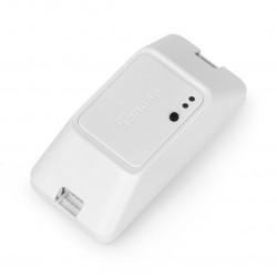 Sonoff RF R3 - przekaźnik 230V - przełącznik RF 433MHz + WiFi Android / iOS