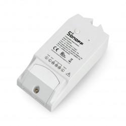 Sonoff Dual R2 - 2x przekaźnik 230V - przełącznik WiFi Android / iOS