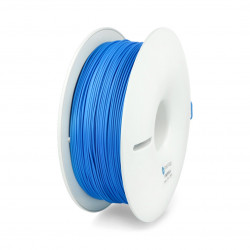 Filament Fiberlogy FiberSilk 1,75mm 0,85kg - Metallic Blue