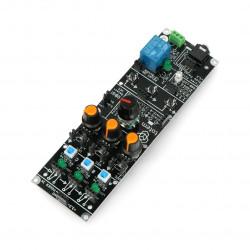 I/O Side panel for Totem Mini Lab