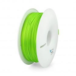 Filament Fiberlogy FiberSilk 1,75mm 0,85kg - Metallic Light Green